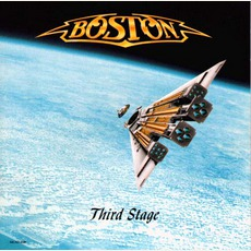 Third Stage mp3 Album by Boston