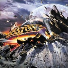 Walk On mp3 Album by Boston