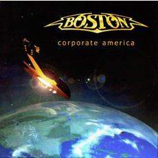 Corporate America mp3 Album by Boston