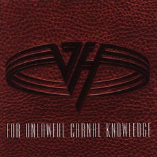 For Unlawful Carnal Knowledge mp3 Album by Van Halen
