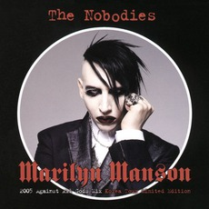 The Nobodies: 2005 Against All Gods Mix (Korea Tour Limited Edition)