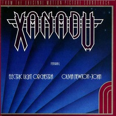 Xanadu mp3 Soundtrack by Various Artists