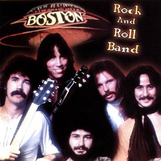 Rock And Roll Band mp3 Artist Compilation by Boston
