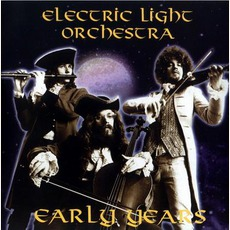 Early Years mp3 Artist Compilation by Electric Light Orchestra