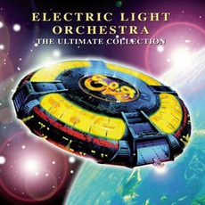 The Ultimate Collection mp3 Artist Compilation by Electric Light Orchestra