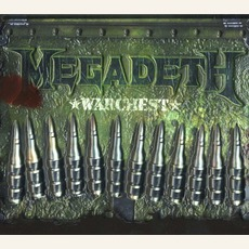 Warchest mp3 Artist Compilation by Megadeth