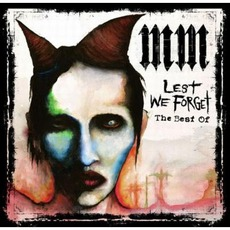 Lest We Forget: The Best Of mp3 Artist Compilation by Marilyn Manson