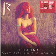 Only Girl (In The World) mp3 Single by Rihanna