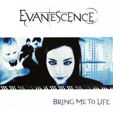 Bring Me To Life mp3 Single by Evanescence