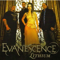 Lithium mp3 Single by Evanescence