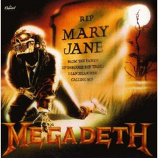 Mary Jane mp3 Single by Megadeth