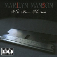 We're From America mp3 Single by Marilyn Manson