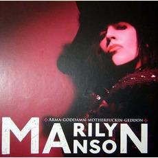 Arma-Goddamn-Motherfuckin-Geddon mp3 Single by Marilyn Manson