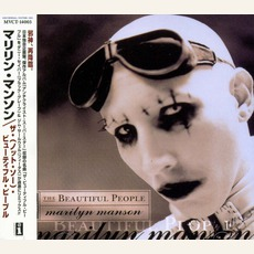 The Beautiful People mp3 Single by Marilyn Manson