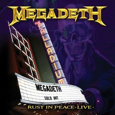 Rust In Peace: Live mp3 Live by Megadeth