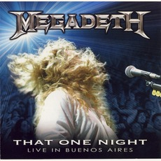 That One Night: Live In Buenos Aires mp3 Live by Megadeth