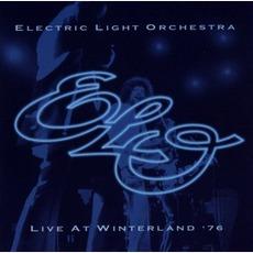 Live At Winterland '76