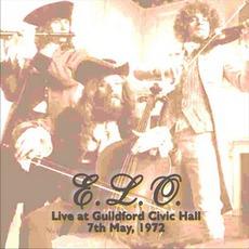 Live At Guildford Civic Hall (May 7th, 1972)