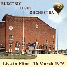 Live In Flint (March 16, 1976)