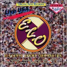 Live USA (February 14, 1976)