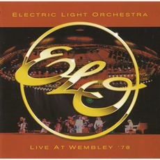 Live At Wembley '78 mp3 Live by Electric Light Orchestra