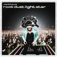 Rock Dust Light Star mp3 Album by Jamiroquai