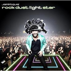 Rock Dust Light Star (Deluxe Edition) mp3 Album by Jamiroquai