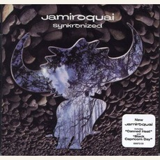 Synkronized mp3 Album by Jamiroquai