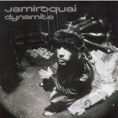 Dynamite mp3 Album by Jamiroquai