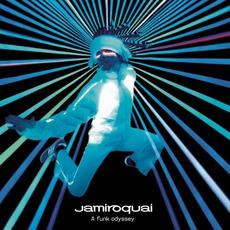 A Funk Odyssey mp3 Album by Jamiroquai