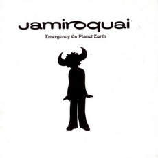 Emergency On Planet Earth mp3 Album by Jamiroquai