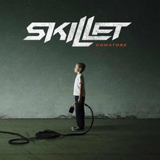 Comatose (Deluxe Edition) by Skillet