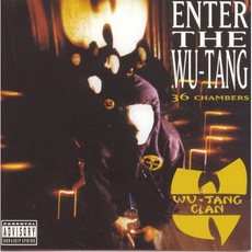 Enter The Wu-Tang: 36 Chambers (Instrumentals)