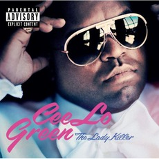 The Lady Killer mp3 Album by Cee-Lo