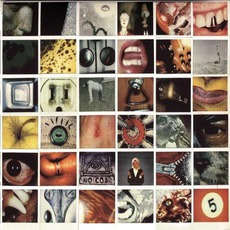 No Code mp3 Album by Pearl Jam