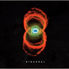 Binaural mp3 Album by Pearl Jam