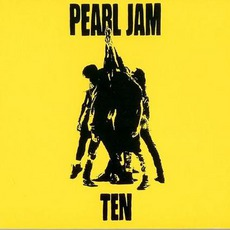 Ten mp3 Album by Pearl Jam