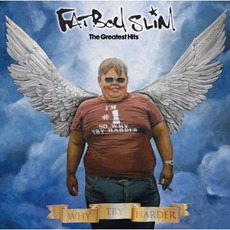 Why Try Harder: The Greatest Hits mp3 Artist Compilation by Fatboy Slim