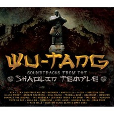Soundtracks From The Shaolin Temple mp3 Soundtrack by Various Artists
