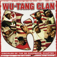 Disciples Of The 36 Chambers: Chapter 1 mp3 Live by Wu-Tang Clan