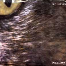 Off He Goes by Pearl Jam