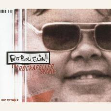 The Rockafeller Skank (CD 4T)