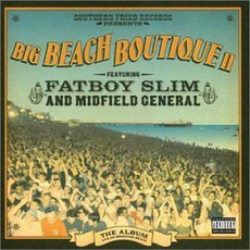 Big Beach Boutique 2 mp3 Compilation by Various Artists