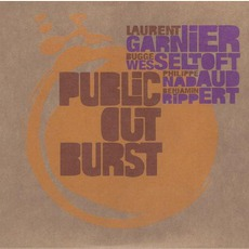 Public Outburst mp3 Album by Laurent Garnier