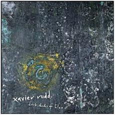 Dark Shades Of Blue mp3 Album by Xavier Rudd