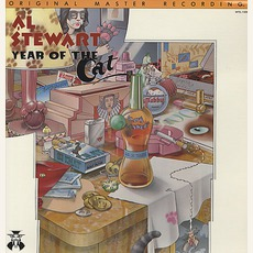 Year Of The Cat mp3 Album by Al Stewart