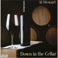 Down In The Cellar mp3 Album by Al Stewart