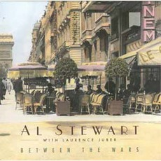 Between The Wars mp3 Album by Al Stewart