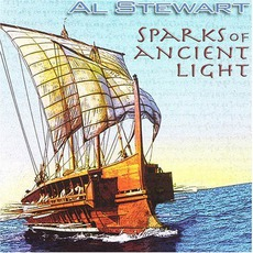 Sparks Of Ancient Light mp3 Album by Al Stewart