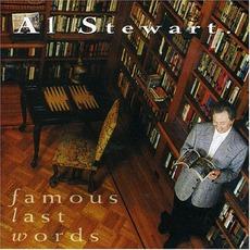 Famous Last Words mp3 Album by Al Stewart